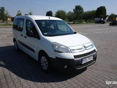 używany Citroën Berlingo 1.6 HDI 11r zadbany