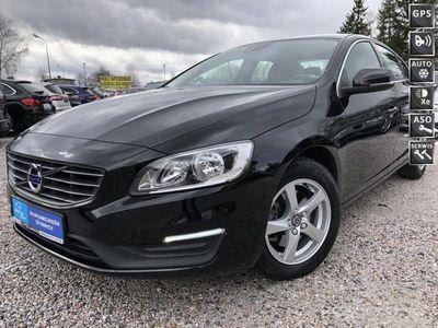 używany Volvo S60 150PS,D3,SUMMUM,ASO,Gwara