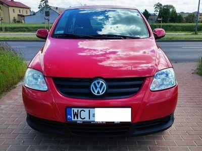używany VW Fox FOX