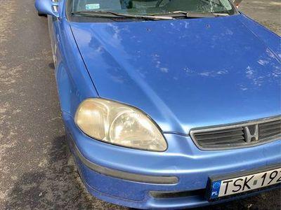 używany Honda Civic VI