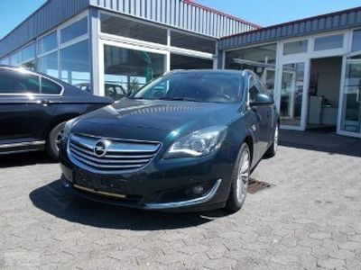 używany Opel Insignia Country Tourer 2.0 CDTI SPORT BEZWYPADKOWY NAWI ALU,