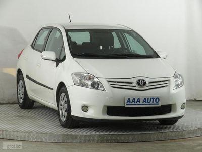 używany Toyota Auris I Salon Polska, Serwis ASO, Klima