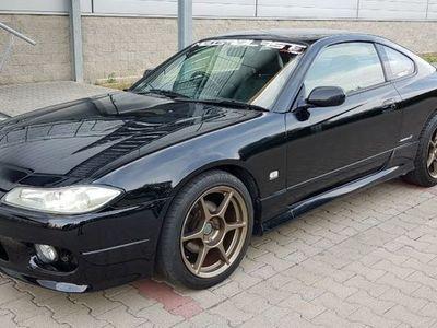 używany Nissan Silvia