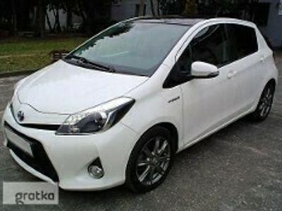 używany Toyota Yaris III Prestige PANORAMA DACH nawigacja kamera