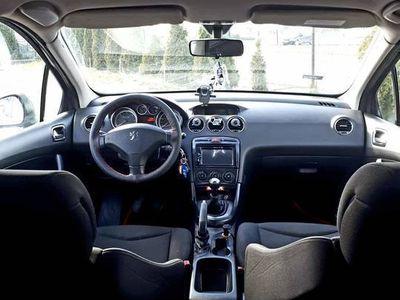 używany Peugeot 308