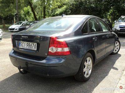 używany Volvo S40 Kinetic 1.8 Benzyna 125 KM Klimatronic Alu Kredyt Bez BIK i KRD