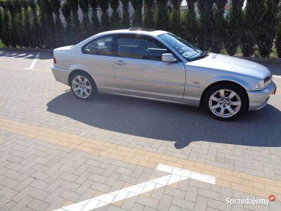 używany BMW 318 E46 Ci 2000 LPG