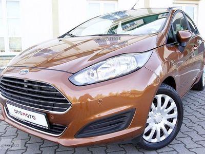 używany Ford Fiesta VIII 1.0 80KM/Klima/Parktronic/Podgrz.Fotele/SerwiswanyASO/Bezwyp/ GWARAN