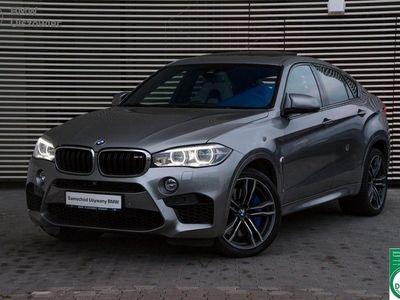 używany BMW X6 M