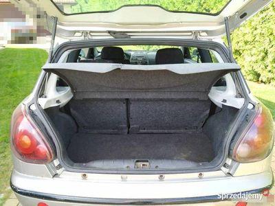 używany Fiat Bravo 3D 1.4 LPG