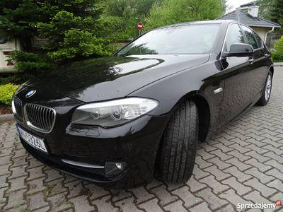 używany BMW 528 5 F10 # i # xDrive # 2.0 Benzyna # 245 KM #FULL OPCJA