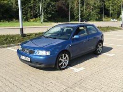 Sprzedany Audi A3 A3 I 8l8l 2003 16 Używany 2003 Km 228 000 W