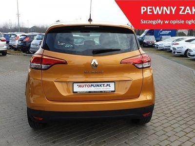 używany Renault Scénic IV Energy 1.5 dCi 110KM *ASO *FV23%, Kraków