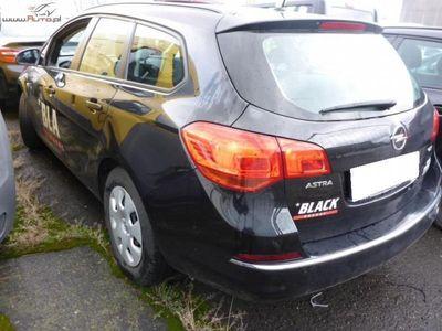 używany Opel Astra Astra 1.6dm3 110KM 2015r. 140 892kmIV 1.6 CDTI EssentiaFV 23%, Gwarancja!
