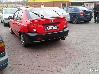 używany Hyundai Accent 2004 1.5 LPG