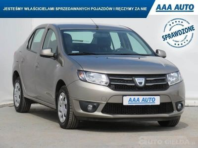 używany Dacia Logan LOGAN