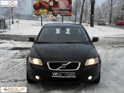 używany Volvo V50 II 1.6D 109KM LIFT Klimatronik Super stan 1właściciel