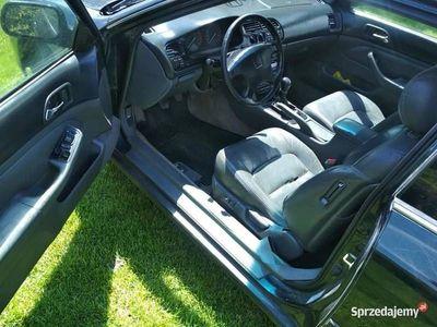 używany Honda Accord coupe 2.2 LPG