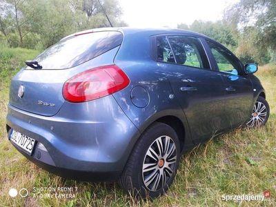 używany Fiat Bravo 2 2007