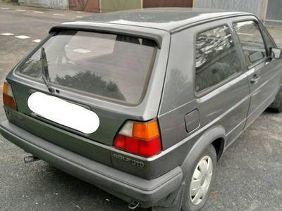 używany VW Golf II 1.6 GTD