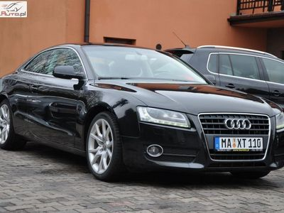 brugt Audi A5 2dm3 180KM 2011r. 147 000km 2,0TFSI Nawi LED Multi Gwarancja
