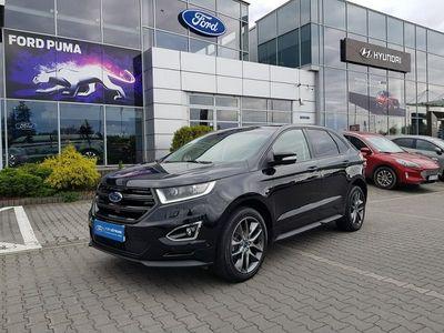 używany Ford Edge 2dm 210KM 2017r. 69 000km