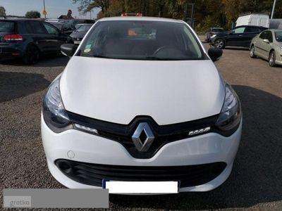 używany Renault Clio IV 1.5 90KM