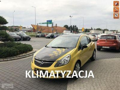 używany Opel Corsa 1.4dm 100KM 2010r. 119 000km