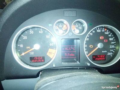 używany Audi TT RS 1,8 180k benzyna. Polecam.