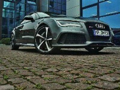 używany Audi RS7 4,0 560 KM Xsenon Skóra Navi Kamery Gwarancja Bezwypadkowy Okazja
