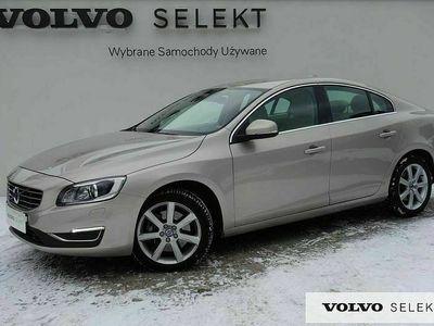 używany Volvo S60 T5 Drive-E Summum