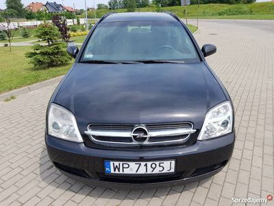 używany Opel Vectra C Kombi 1.9 CDTI