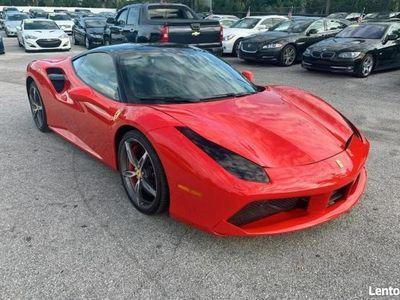 używany Ferrari 488 GTB 3.9 benz. 670KM 7-bieg. autom. 2019