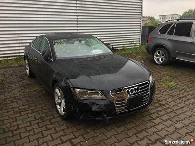 używany Audi A7 310KM 3.0 V6 Już w PL