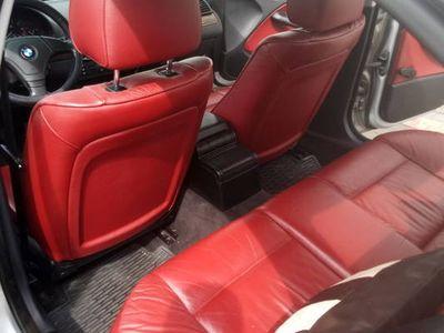 używany BMW 318 E46 I benzyna +LPG