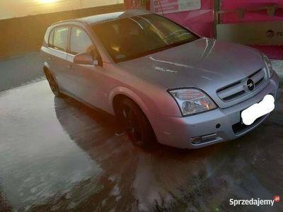 używany Opel Signum 2.2DTI