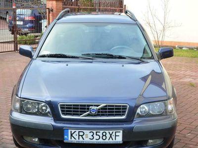 używany Volvo V40 2001 1.9D 115KM