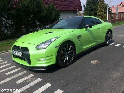 używany Nissan GT-R