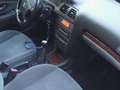 używany Peugeot 406 DIESEL