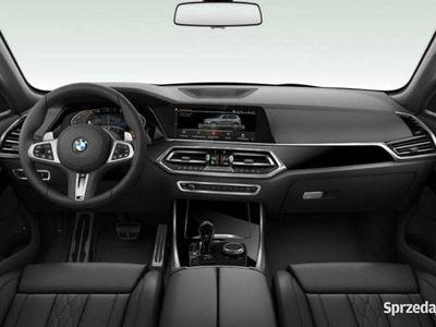używany BMW X5 3dm 265KM 2019r. 2km