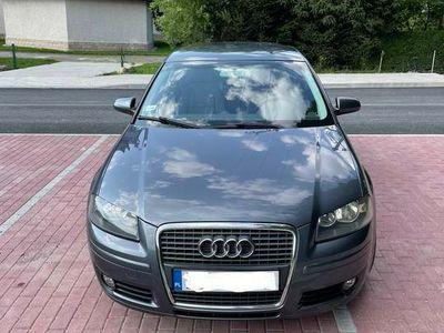używany Audi A3 1.9 Tdi bez Dpf