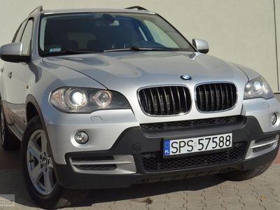 używany BMW X5 II (E70) 3.0d 235 KM aut. Xenon/ Grzania/ PDC/ Alu/ Head Up