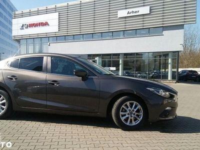 używany Mazda 3 III 2.0 120 KM (benzyna) SkyENERGY, salon Polska, serwisowana w ASO (21)