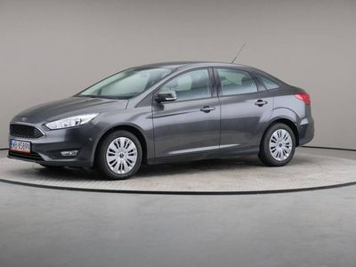 używany Ford Focus 1.6 Ti-VCT, Ambiente