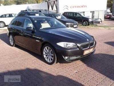 używany BMW 525 SERIA 54x4/XDRIVE/Automat/Salon/I wł./Serwis.w ASO !!!