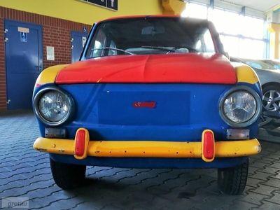 używany Fiat 850 850polskie tablice ,OC, Mysłowice