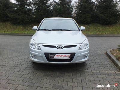 używany Hyundai i30 1.4 BENZYNA SUPER STAN