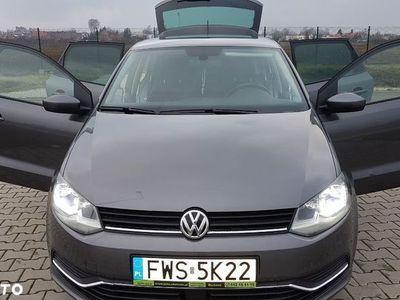 używany VW Polo V
