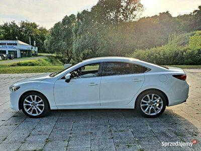 używany Mazda 6 Skyactiv 2.5 Benzyna