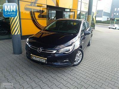 używany Opel Astra ENJOY 1.4 150KM MT V, 1.4benz.150KM, EJNOY+Pakiet Biznes Plus+Felgi, Katowice
